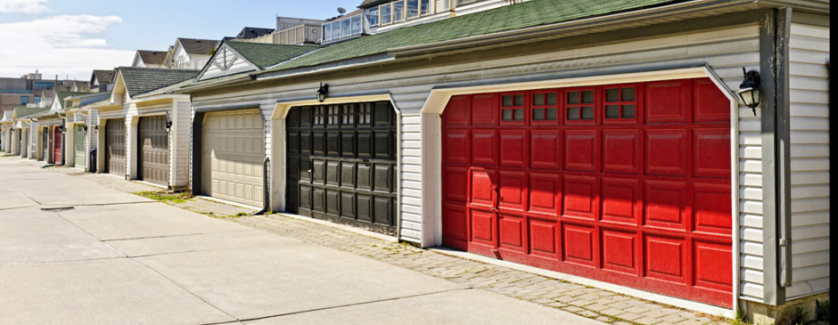 Garage door Mt Vernon New York