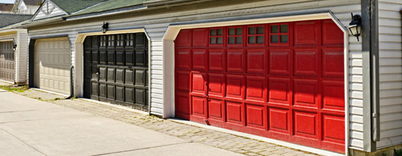Garage Door Repairs Mount Vernon New York