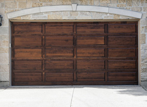 New Garage Door Mt Vernon