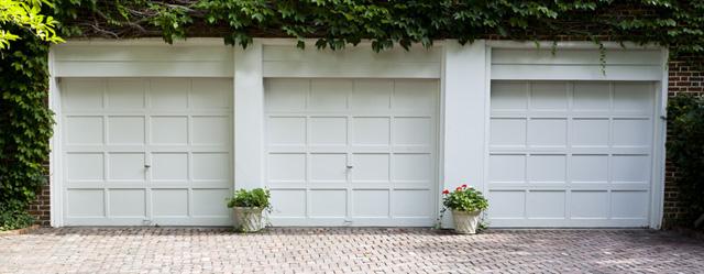 Beau Vernonu0027s Garage Doors