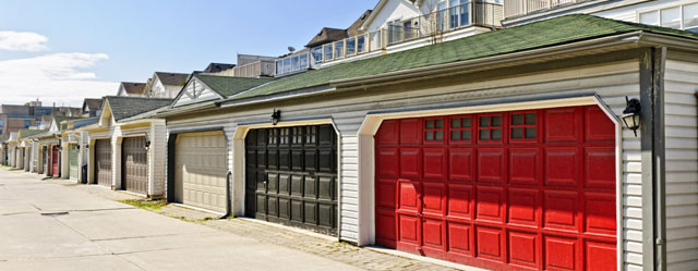 New Garage Door Yonkers New York